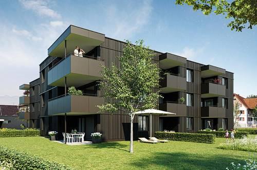 Helle 3-Zimmer Terrassenwohnung (Top 09)