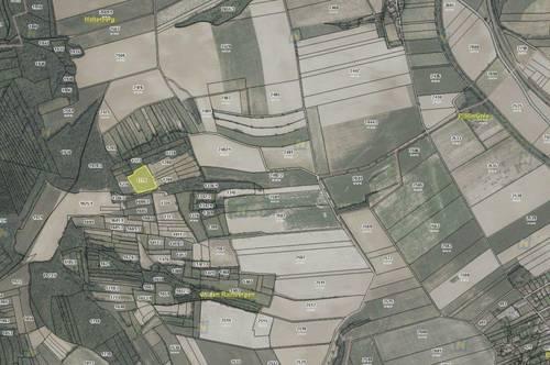 Agrar-Flächen in Dietersdorf