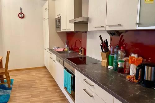 Exklusives 3 Zimmerappartement im Zentrum von Stockerau inkl. Garagenplatz