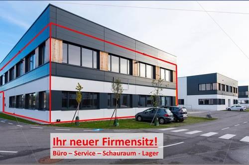 1230 Wien, Büro - Service - Werkstatt - Schauraum CITY PARK VIENNA | | | | Die TOP Adresse in Wien!