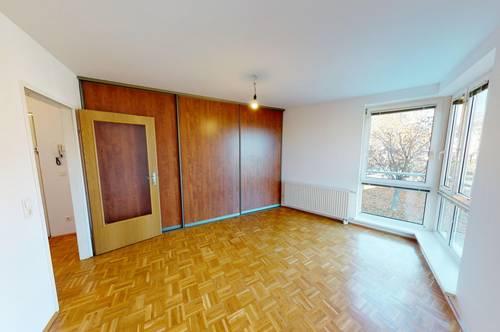 Perfekt aufgeteilte 3-Zimmer-Wohnung nähe Roten Berg