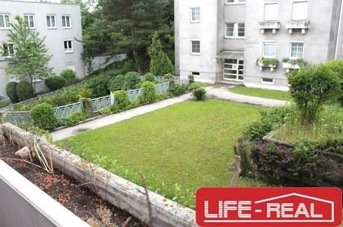 Wohnung am Froschberg, 78 m² WNFL + Loggia + 2 überdachte Parkplätze + Küche