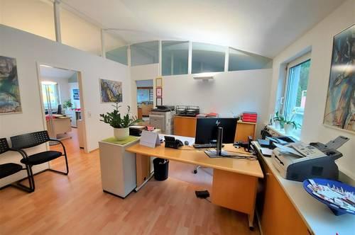 großes Büro in zentraler Lage