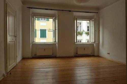 Zentral gelegene 2-Zimmer-Wohnung mit Küchenblock in Graz !