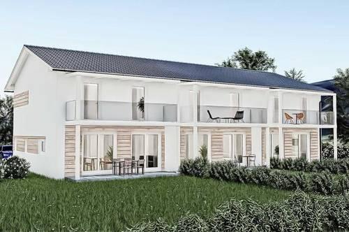 Neubau: Doppelhaushälfte mit Gartengrund in Zeltweg zu kaufen !