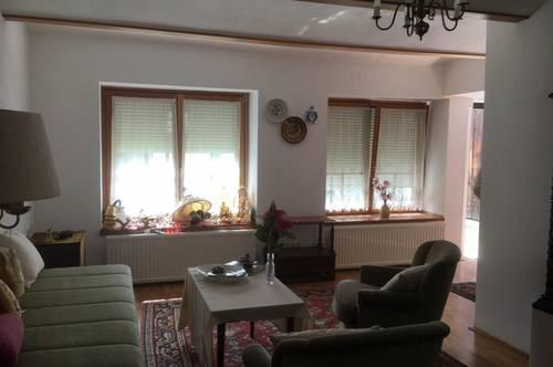 Maisonettwohnung , in einem Vierkanthof integriert