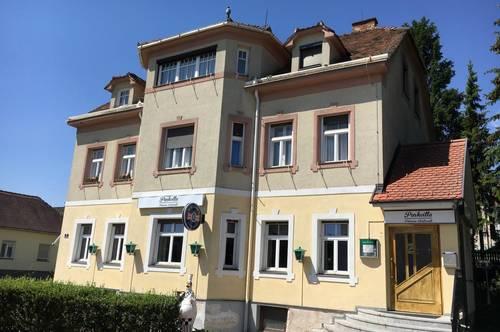 Schönes Lokal in Bad Tatzmannsdorf zu verpachten