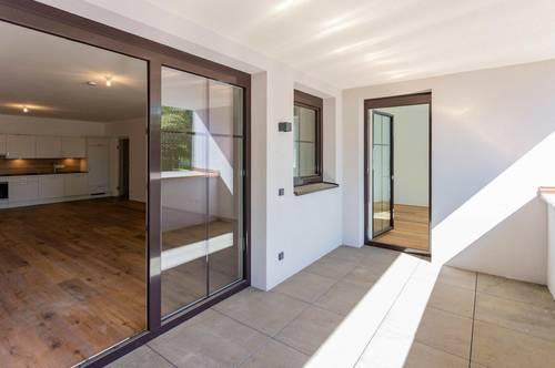 2-Zimmer-Wohnung mit Loggia