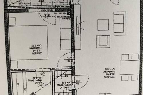 Neubau - Mietwohnung im 12. Bezirk B/2/20