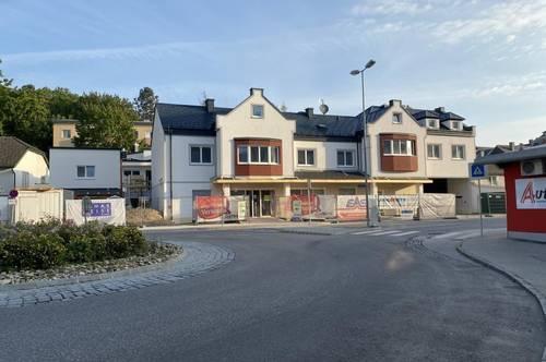 Neubau Wohnung - Nähe Zentrum