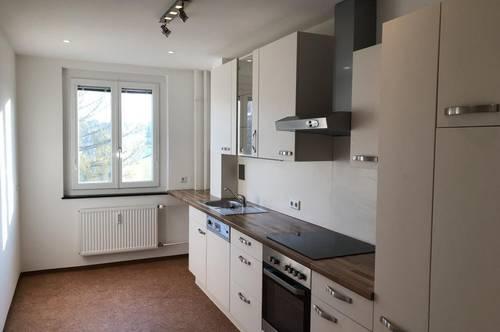 Zweizimmerwohnung in Amstetten - Nähe Krankenhaus!