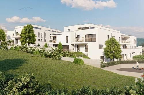 Stadtwohnungen in Amstetten - Wohngenuss pur A92
