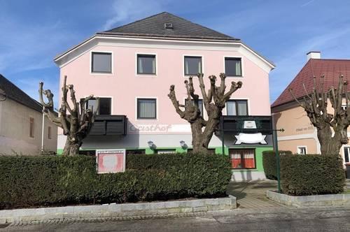 Gasthaus mit Fremdenzimmer in Ulmerfeld-Hausmening!