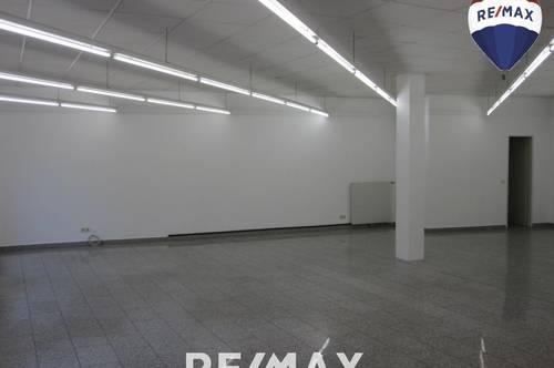 Beheizte 90 m² LAGERRÄUMLICHKEIT gesucht??