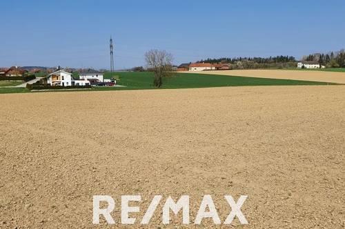 Neues Wohnbaugebiet - Grundstücke von 698 m² bis 941m²