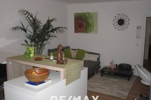 Schöne 2-Zimmer Wohnung mit Gartenbenutzung in Enns!
