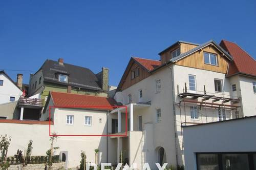 Garconniere in Stadtvilla mit toller Aussicht!