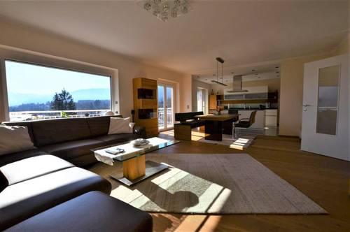 Luxus Wohnung mit gigantischem Ausblick!