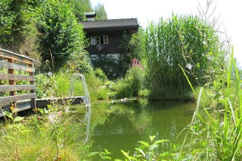 Idyllisches Bauernhaus mit Panoramablick in Zell am See