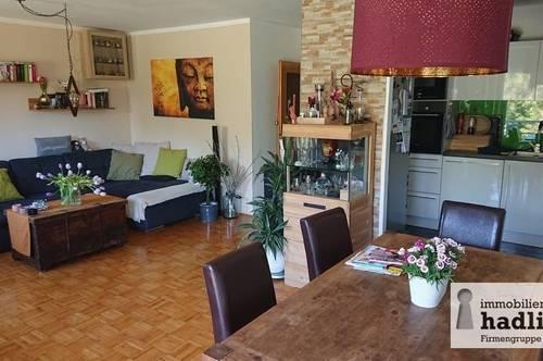 Gemütliche Wohnung mit wunderschönem Ausblick in Salzburg MAXGLAN zu verkaufen!