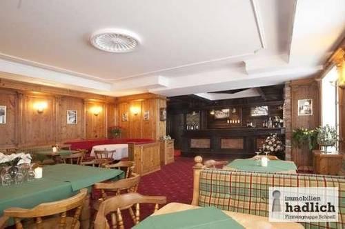 65-Betten-Hotel in der Sportwelt Amadé zu verkaufen!