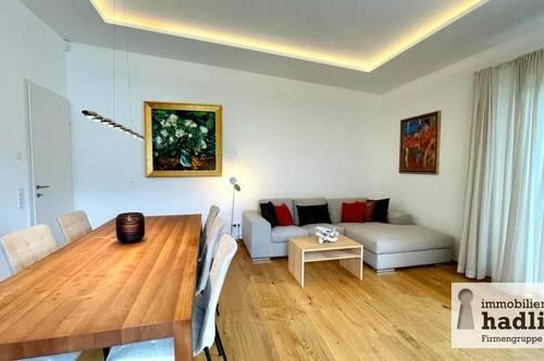 Hochwertig ausgestattete EIGENTUMSWOHNUNG mit 89,44 m²<br />in St. Johann im Pongau ZU VERKAUFEN!