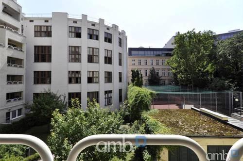 Helles Single-Appartement direkt beim Juridicum, Nähe Schottentor, U2