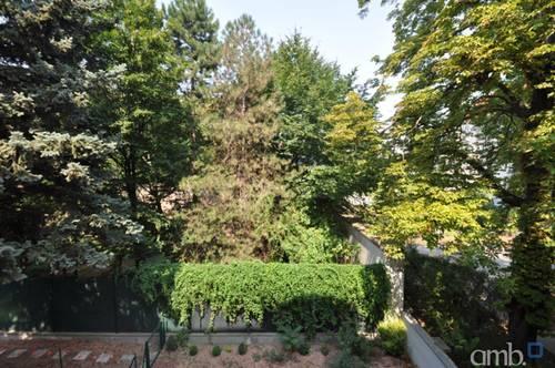 Zentral gelegene Wohnung in absoluter Ruhelage Nähe Schloss Belvedere, U1