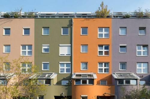 Lagerfläche in einem Neubau , Nähe Erdbergstraße und Apostelgasse, U3