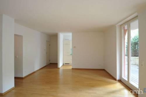 Neubau-Appartement mit Terrasse im Grünen, Nähe Währingerpark