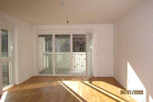 8200 Ludersdorf T1: Hübsche 2-Zimmerwohnung mit 63,79m²Wfl.  und 5,36m² Loggia