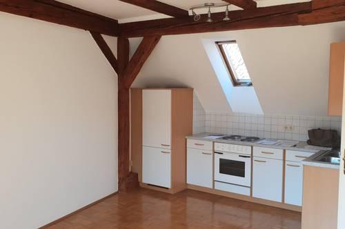 8262 Ilz T16: Hübsche 2-Zimmerwohnung mit 46,79m² Wfl. und Balkon
