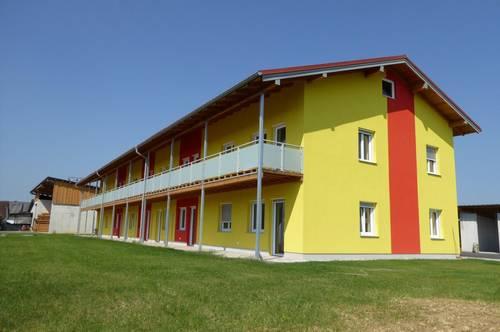 8271 Bad Waltersdorf T9: Neuwertige Singlewohnung mit ca. 34 m² Wfl. und ca. 8m² Balkon