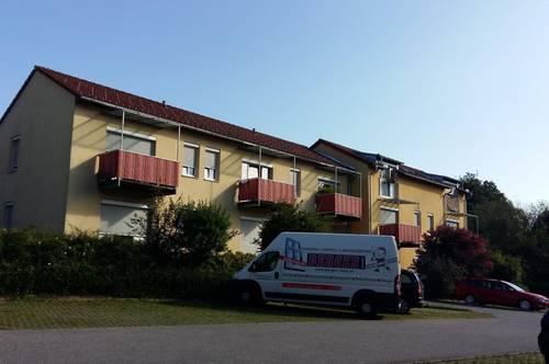 8200 Nitscha (Moosgraben) T9: Hübsche 2-Zimmerwohnung mit 40,31m² Wfl. und Balkon