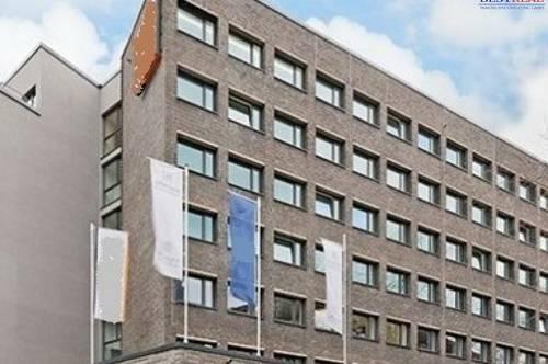 Ertragsobjekt Hotel mit 5.3 % Rendite
