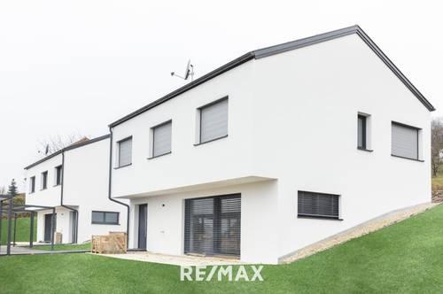 *Provisionsfrei - Modernes Einfamilienhaus in Stadtrandlage, ca. 20 Autominuten im Umkreis von Leibnitz, Kalsdorf und Feldkirchen