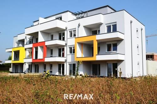 Top moderne Mietwohnungen in Gralla - ab sofort zu beziehen!