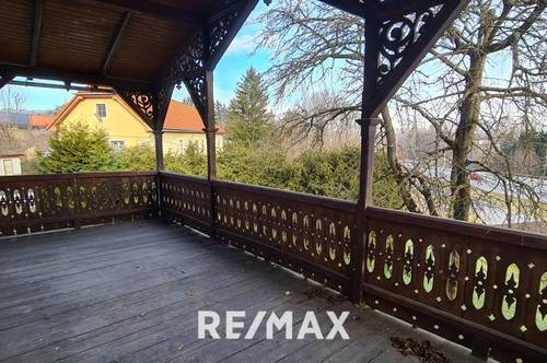 81 m² Wohnungen mit Balkon und großem Garten in Spielfeld!!