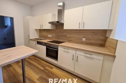 Neu renovierte Wohnung in der Innenstadt von Leibnitz