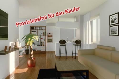 Neubauprojekt MVM Einzimmerwohnungen