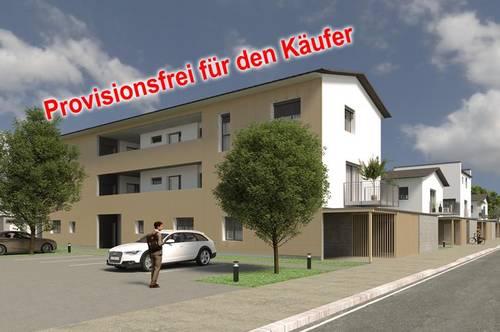 Neubauprojekt MVM 2-3 Zimmer Wohnungen