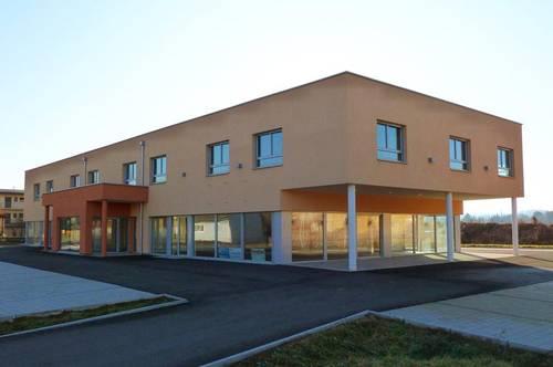 Büroeinheiten im neu errichteten Geschäftshaus