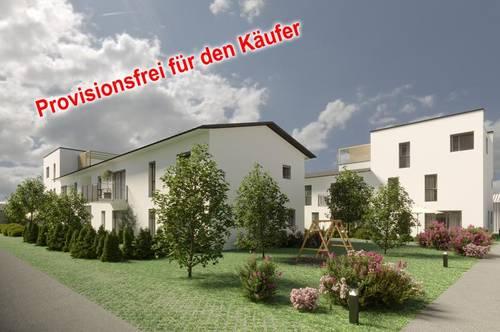 Neubauprojekt MVM 4 Zimmer Wohnung