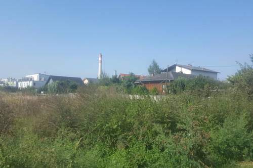 Grundstück als Wertanlage Nähe Mühlwasser