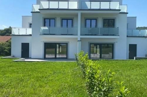 *TOP Erstbezug Doppelhaushälfte zu Vermieten in Ruhelage inklusive neuer Einbauküche***