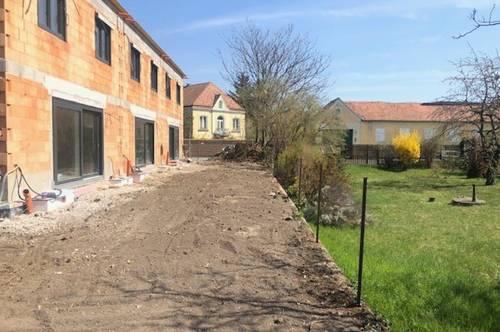 Reihenhausanlage mit 3 Wohneinheiten zu Haben fast im Zentrum LAXENBURG.. Bis Juli einziehen Gutschein für Küche von 3.000...... HAUS 3
