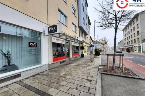 Neubau Helle Wohnung mit Balkon ++ Gartennutzung ++ Garagenplatz ! ! ! viel Potenzial