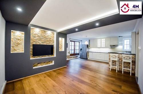 Rarität - erstklassige und gepflegte 3-Zimmer Wohnung zum Wohlfühlen - zentral und ruhig gelegen!