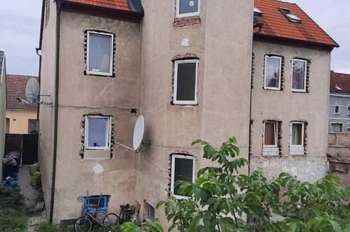 5 % Rendite Mehrfamilienhaus / Zinshaus