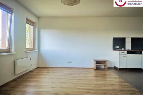 Sonnendurchflutete  2-Zimmer- Neubau Wohnung mit Loggia